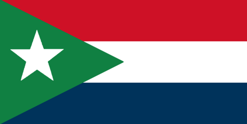 Flag of Paunanor