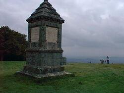 Landing Point Monument