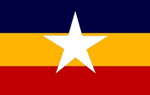 Carpathia flag