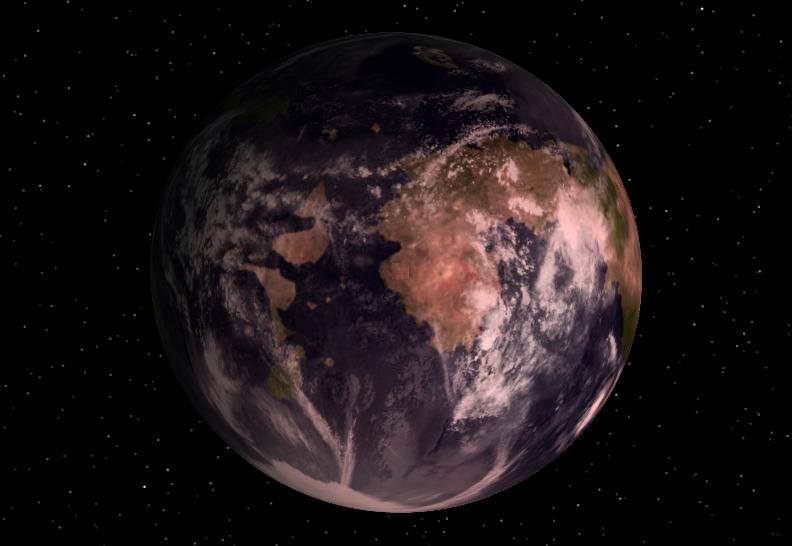 gliese 581 g real - photo #16