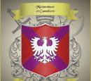 Garbaterra International Force
