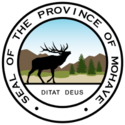 Seal of Mohave