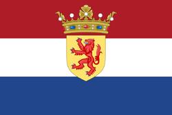 Flag of New Holland (Sierra)