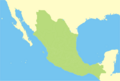 Map of Mexico (Fascist).png