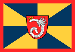 Flag of the Channel Islands