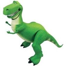 Dino toys cool dino facts wiki fandom powered by wikia - Dinosaure toy story ...