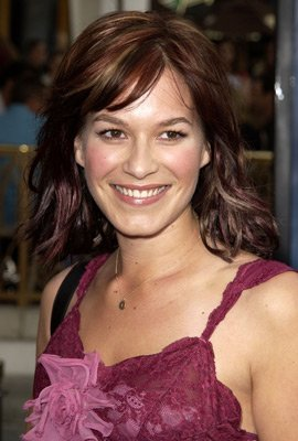 Franka Potente | Copper Wiki | Fandom powered by Wikia