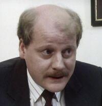 Mr cardwell