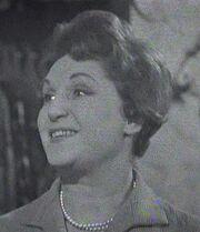 Mrs Dumbarton Skardon