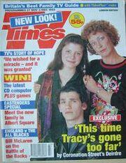 TVT 27th Nov 1993
