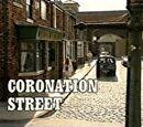 Coronation Street in 1996