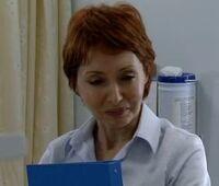 Consultant (Liz Wyatt)