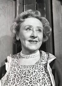 Annie doris 1960