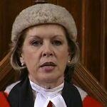 Judge Alderman