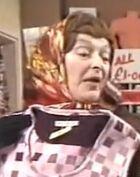 Woman Shopper 1658