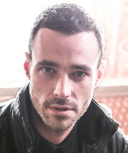 Sean Ward as Callum Logan