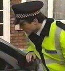 Policeman 5709