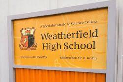 Weatherfield High