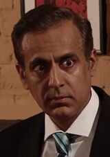 Mr Khalil