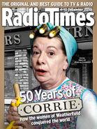 550w soaps corrie radio times jean alexander