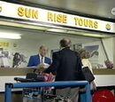 Sun Rise Tours