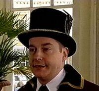 Hotel Doorman (Episode 5270)
