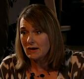 Christine (2011 character)
