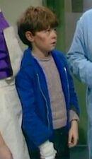 Small boy 925