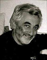 Laurence Moody
