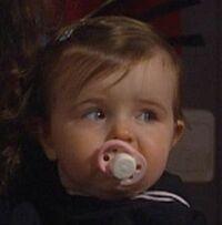 Becky Mallett 1999