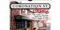Coronation Street DVD game