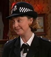 Policewoman 2846