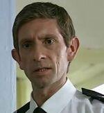 Sergeant Mackie