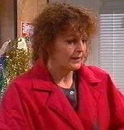 Mrs chadwick