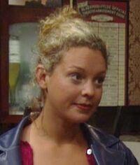 Lorraine Brownlow 1998