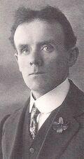 Cedric Thwaite