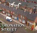 Coronation Street in 2005