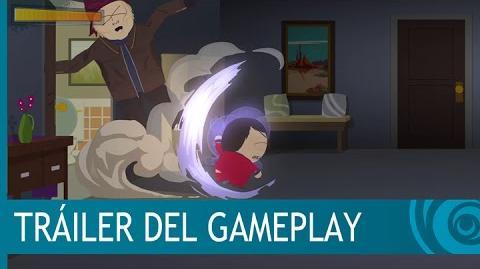 South Park Retaguardia en Peligro – Tráiler del Gameplay ES - Gamescom 2016