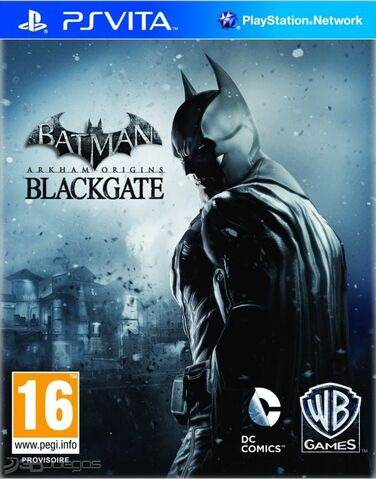 Archivo:Batman Blackgate.jpg