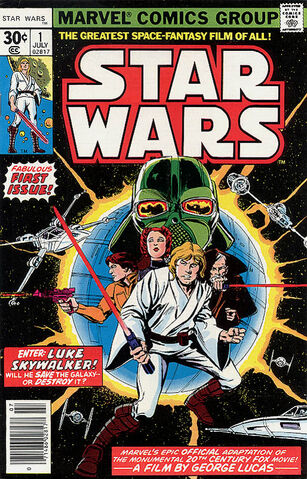 Archivo:Star Wars cómic.jpg