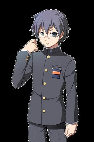 File:Sakutaro Morishige Profile Picture.png