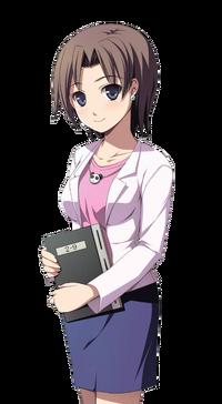 Yui Shishido Profile Picture