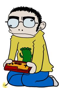 Makoto nagareyama