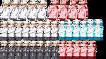 Yoshiki Emotions D2
