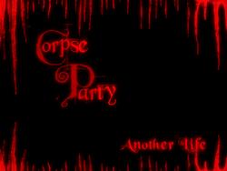 Corpse Party AL Title