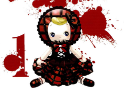 BloodCovered DollProfile