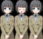 Chihayabossprites