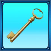 Tiny Key BD