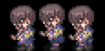 Naomi PC game sprite possessed