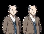 Hajime's Emotions